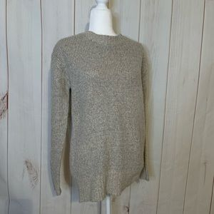 Oatmeal BB Dakota Sweater